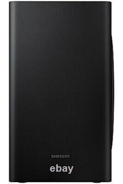 Samsung HW-T650 3.1 Channel Dolby Audio Soundbar with Wireless Subwoofer HWT650