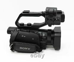 Sony PXW-X70 Professional XDCAM Compact Camcorder ISSUE