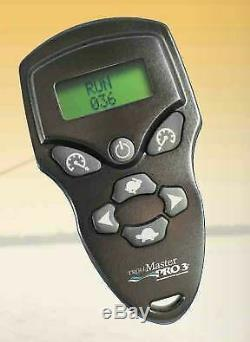TROLLMASTER PRO3 PLUS Wireless Remote Control Unit / Mercury 8hp & 9.9 kicker