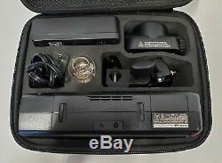 US Godox 2.4G AD200 TTL Double Head Pocket Flash Li-ion Speedlite + reflector