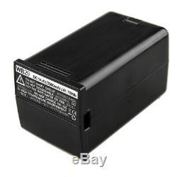 US Godox AD200Pro TTL 2.4G Pocket Camera Flash for Nikon Canon Sony Fuji Olympus