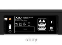 VIZIO 5.1 Sound Bar SB3651n-H6 (Certified Refurbished)