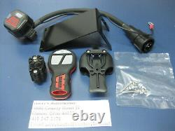 WARN 102230 Wireless Remote Control Winch Industrial Commercial 12 15 18 Series