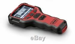 WARN 93043 Advanced Wireless Remote Control for ZEON Platinum Winches