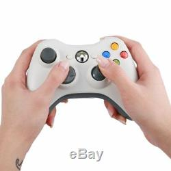 Wireless Bluetooth Game Controller Remote Control Gamepad Joystick For Xbox 360T
