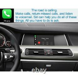 Wireless CarPlay Android Auto Interface for BMW 5 7 Series F10 F11 F07 GT F01