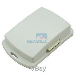 Wireless Windlass Remote Control 4 Channel with Autodrop Autodown Radio Receiver