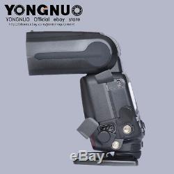 YN600EX-RT YONGNUO speedlite Flash HSS 1/8000s for canon camera 600EX-RT, E3-RT
