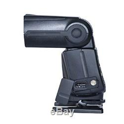 Yongnuo YN560TX LCD Wireless Flash Controller + 2 pcs YN560IV Flash For DSLR cam