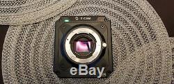 Z CAM E2 M4 Cinema Camera (Body Only)