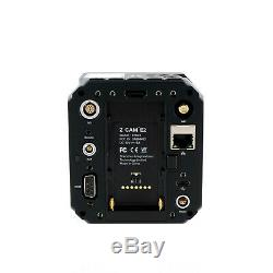 Z Cam E2 Cinema Camera 4K 120fps Micro 4/3 Video Camera Body