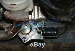 2.5 Silencieux D'échappement Électrique Valve Coupe-circuit Système Dump Télécommande Sans Fil