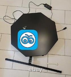 360 Photo Booth 360 Video Booth Platform 360 Spinner Automatique Motorisé