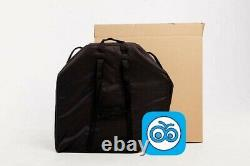 360 Photo Booth 360 Video Booth Platform Spinner Motorized Free Carry Case