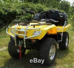 4500lbs Récupération Treuil Électrique Camion Pour Suv / Jeep Télécommande Sans Fil