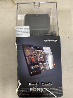 4k Gopro Hero8 Black Special Holiday Bundle Live Streaming Flambant Neuf