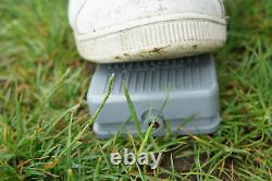 80 Mètres, Sans Fil Et Main Pédale, Telecommande Pour Argile Trap Pigeon, 12v
