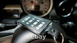 Airrex Wireless Switchbox Air Bag Suspension Controller Switchspeed Remote Avs
