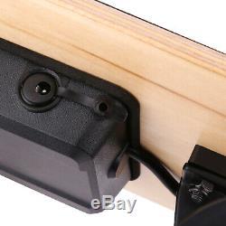 Ancheer Électrique Planche À Roulettes, 350w Motor Control Board Longboard Télécommande Sans Fil