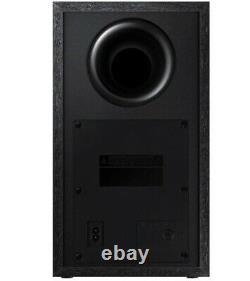 Barre De Son Samsung 290w 2.1ch Avec Sous-woofer Sans Fil Hw-t50m/za