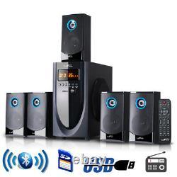Befree Sound Bfs-520-bl 5.1 Chaîne Surround Bluetooth Speaker System