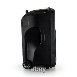 Bienvenue 12 Bluetooth Party Karaoke Pa Dj Speaker Avec Lights MIC & Remote