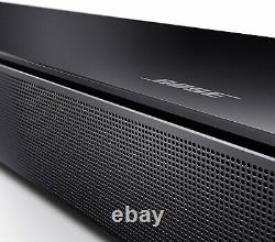 Bose Smart Soundbar 300, Certifié Remis À Neuf