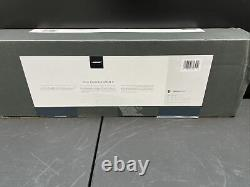 Bose Solo Series II Black Soundbar (845194-1100)