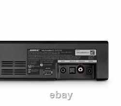 Bose Solo Soundbar II Conférencier 1 An Factory Renewed Garantie Inc. U. S. A. Vendeur