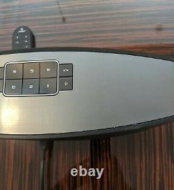 Bose Soundtouch 20 Wi-fi / Système De Musique Sans Fil - Télécommande Fonctionne Grande