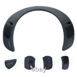 Bose Soundwear Companion Sans Fil Bluetooth Porte-col Noir