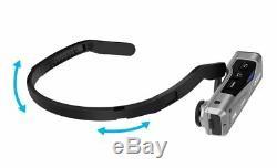 Caméscope Wearable Caméra Vidéo 4k Full Hd Fpv Camaras Filmadoras Caméra Youtube