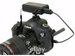 Camfi Appareil Photo Reflex Numérique À Distance Sans Fil Contrôleur / Émetteur / Tether Nikon Canon Sony