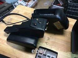Canon Dm-xl1a Xl1 3ccd Caméscope Avec Étui Voyage Tested! (le Dernier)
