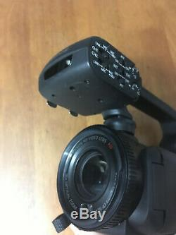 Canon Xa10 64 Go Hd Caméscope