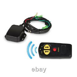 Champion Wireless Remote Control Kit Pour 5000 Livres Ou Moins Atv / Utv Winches