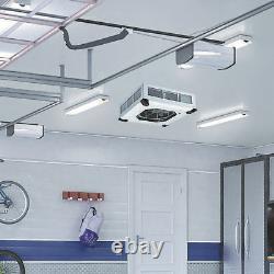 Chauffe-glace À Plafond Dimplex Série Rch Avec Capacité Connex En Option 240 V