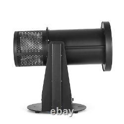 Confetti Lanceur Machine Cannon Avec Led Light Effects Sans Fil DMX