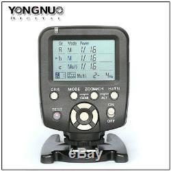 Contrôleur De Flash Sans Fil Yongnuo Yn560-tx Pour Canon + Flash Yn-560iii