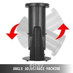 DMX Confetti Launcher Machine Dj Funfetti Cannon Avec Télécommande Portable