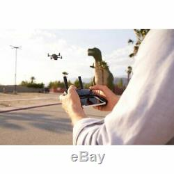 Dji Spark Cp. Pt. 000792 Sp4rc Télécommande Sans Fil Pour Caméra Drone
