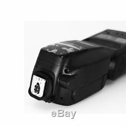 Émetteur Yongnuo Yn-e3-rt + Kit De Flash Speedlite Yn600ex-rt II Pour Canon