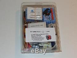 Eu3000is Générateur Honda Avec Télécommande Sans Fil Installé Eu3wx2