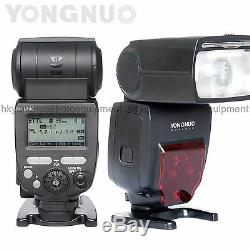 Flash Yongnuo Yn685 Flash Speedlite Ttl Hss Pour Canon 7d 7dii 5d 5dii 5diii