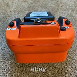Fossé Witch Wireless Ground Drive Wireless Remote Controller Jt25 Jt30/jt30