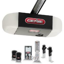 Genie Ouvre-porte De Garage 750 3/4 Hpc Courroie Clavier Sans Fil Télécommande