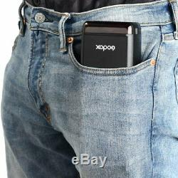 Godox 2.4g Ttl 1 / 8000s Double Tête Ad200 Pocket Speedflash Caméra Flash En Plein Air
