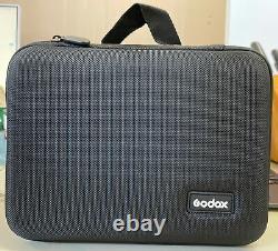 Godox Ad200 Pocket Flash Pour Pièces Ou Réparation