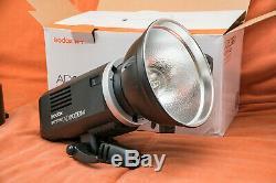 Godox Ad600bm Witstro Manuel All-in-one Flash En Plein Air