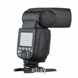 Godox Tt685c Caméra Speedlight & X1t-c Émetteur Trigger Hss Pour Canon
